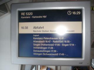 Kolej Schwarzwaldbahn