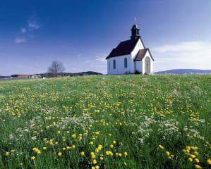Kaplica Friedrichshafen