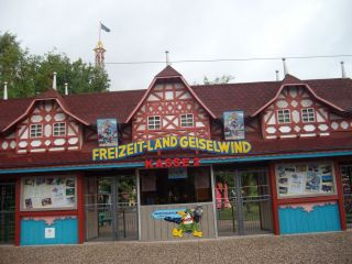 Reviews- Leisure  Centre Geiselwind