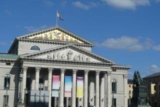 Teatr Narodowy Monachium
