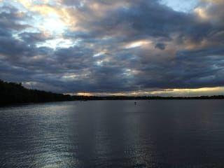 Jezioro Templiner See