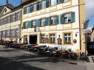 Gasthaus Kachelofen In Bamberg Holidaycheck