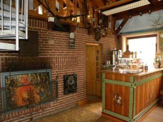 Kawiarnia Heide-Wald-Haus