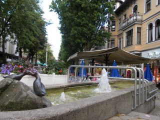 Karlsruhe brunnenstrasse IONTO CUSTOMIZED