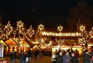 Weihnachtsmarkt Braunschweig.Weihnachtsmarkt Braunschweig In Braunschweig Holidaycheck