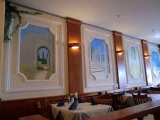 Griechisches Restaurant Artemis In Celle Holidaycheck