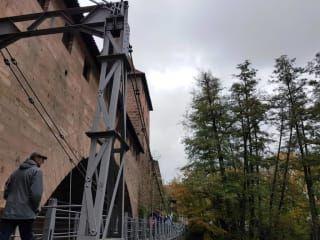 Reviews- Chain Bridge - Restaurant and Garden