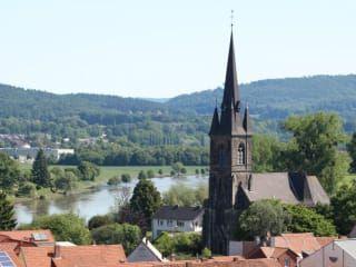 Kościół St. Sturmius Rinteln