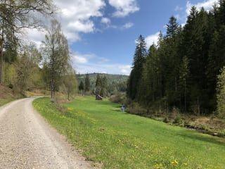 Las Bannwald Bärlochkar