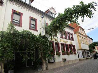 Restauracja Pfälzer Hof