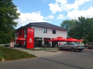 Kawiarnia i Piekarnia Dreißig