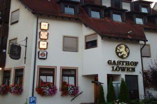 Avis - Restaurant  Löwen