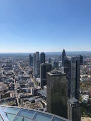 Reviews- Main Tower