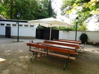 Biergarten Spezial Keller In Bamberg Holidaycheck