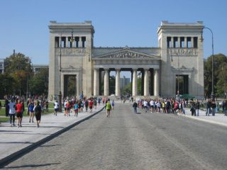 Reviews- Munich Marathon