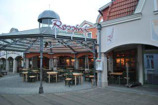 Restauracja Italiener Rossini