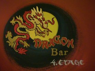 Bar Dragon