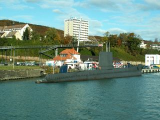 Reviews- Sassnitz auf Rügen U-Boot-Museum