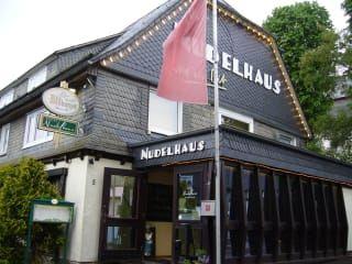 Restauracja Nudelhaus Winterberg