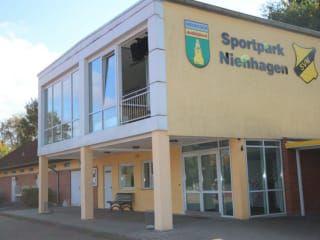 Park Sportowy Nienhagen