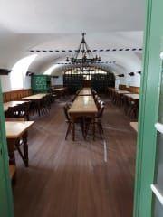 Kloster Andechs Weihnachtsmarkt.Kloster Andechs Auch Im Winter Schon Kloster Andechs In