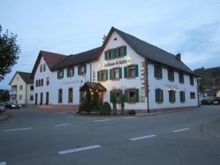 Avis - Restaurant Gasthaus Schützen