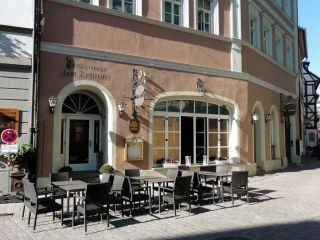Restauracja Zum Domreiter