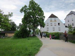 Restauracja Klosterwirt