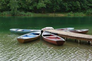 Jezioro Kuhsee