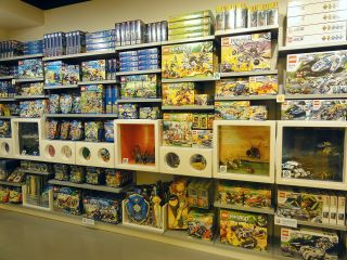 lego store in k ln holidaycheck. Black Bedroom Furniture Sets. Home Design Ideas