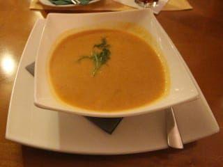 Avis - Restaurant Elbelandhaus