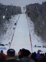 Reviews- Heini Klopfer Ski Jump