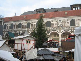 Jarmark Bożonarodzeniowy Dresden