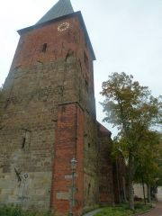 Avis - Kirche St. Andreas