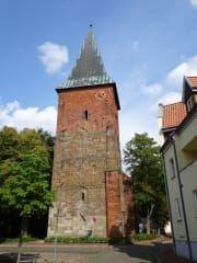 Kościół św. Andreasa