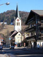 Reviews- Pedestrian zone Oberstaufen