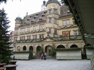 Reviews- Town Hall Rothenburg o. d. Tauber