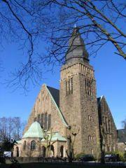 Stare Miasto Velbert