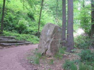 Jezioro Hilschweiher