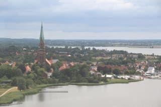 Restauracja Café im Wikingturm