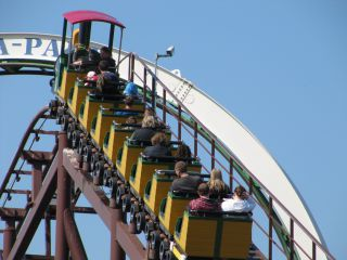 Reviews- Hansa Park Amusement Park