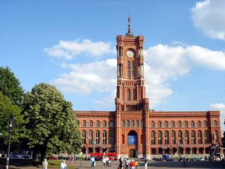 Reviews- Red City Hall Berlin