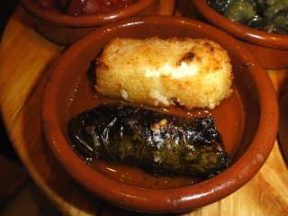 Reviews- Solino Bar