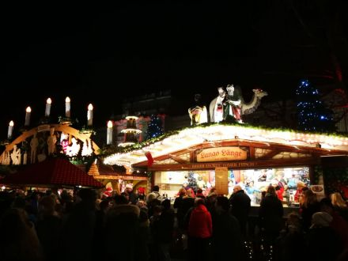 Karlsruhe Weihnachtsmarkt.Tipp Wirklicheiner Der Schöneren Weihnachtsmärkte Reisetipps
