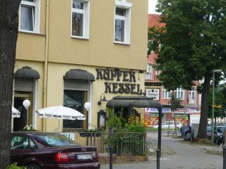 Reviews- Kupferkessel Restaurant