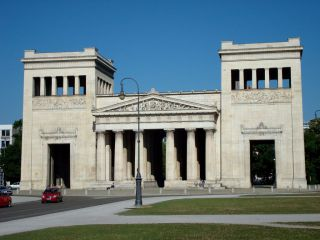 Reviews- King Square Munich