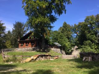 Reviews- Werdenfelser Hütte, Other Building