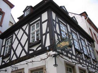 Zur Alten Münz In Speyer Holidaycheck