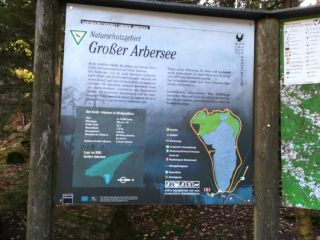Reviews- Great  Arber Lake