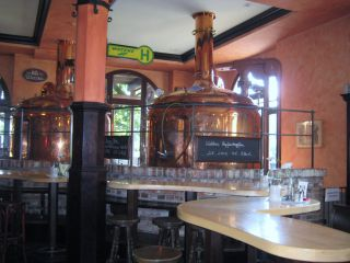 Reviews- Watzke Ball & Brewery